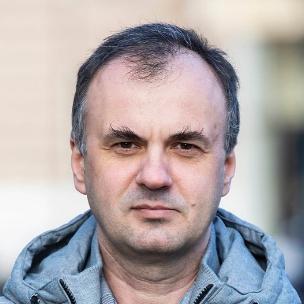 Sergey Chehuta