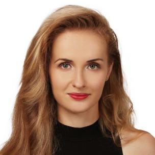 Karolina Wozniewska