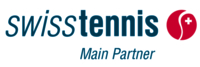 Swiss Tennis Main Partner Logo